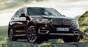 BMW Xクラス
