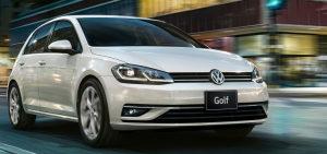 VW・ゴルフ