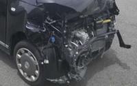 ムーヴキャンバスの事故現状車