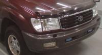 ランドクルーザー100の過走行車&旧年式&修復歴アリ車を査定