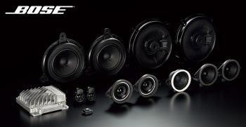 アテンザの高額査定を期待できる人気オプション・Boseサウンドシステム
