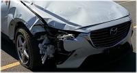 過走行・修復歴あり・事故現状車でもCX-3に査定相場は残るか?