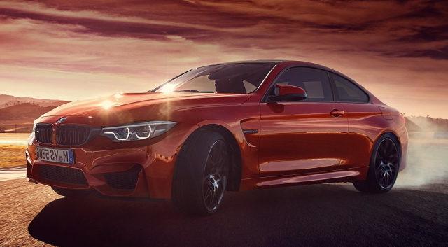 BMWを買う夢あるカーライフ