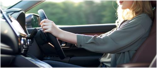 CR-Vの運転&走行性能の口コミ