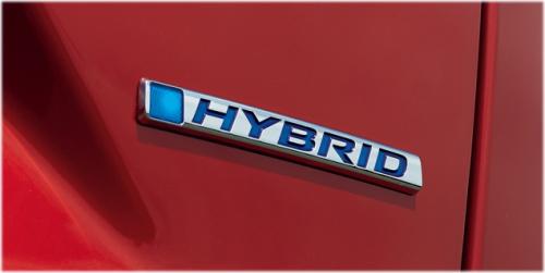 CR-Vの燃費の口コミ