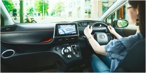 シエンタの運転&走行性能の口コミ評価