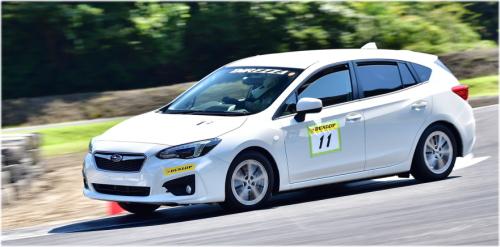 インプレッサスポーツの運転&走行性能の口コミ評価