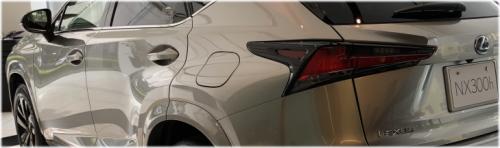 NXの燃費の口コミ評価