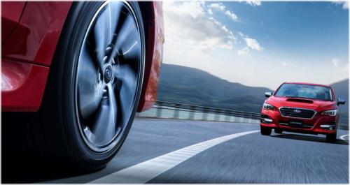 レヴォーグの運転&走行性能の口コミ評価