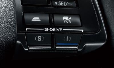 レヴォーグの運転&走行性能の口コミ評価・SI-DRIVE