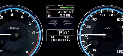 レヴォーグの燃費の口コミ評価