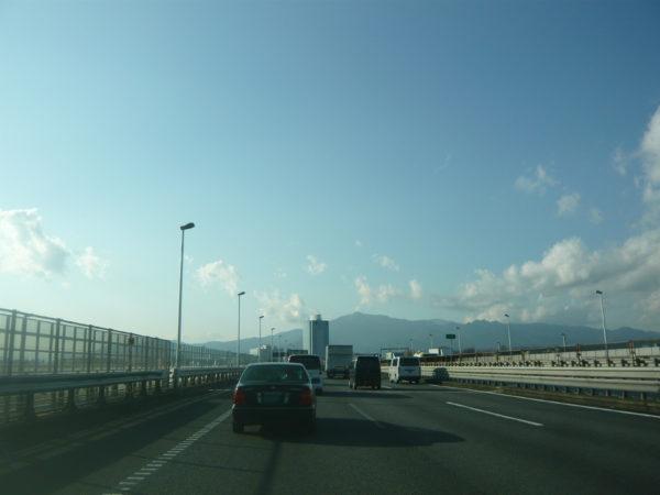 ルーミー高速道路