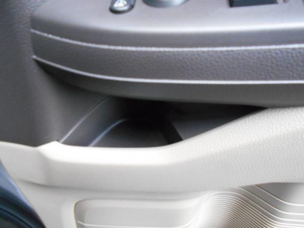 N-BOXの前席ドアポケット