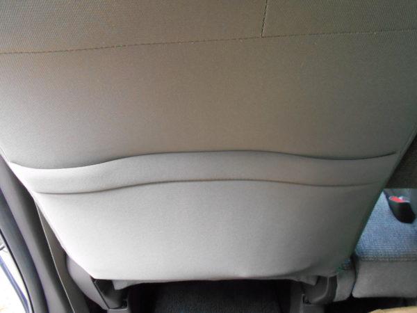 N-BOXのシートバックポケット
