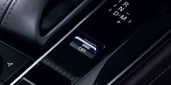 CX-30のドライブセレクション