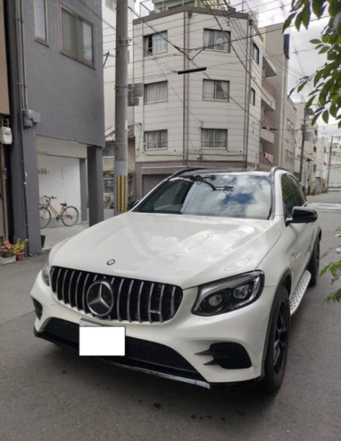 メルセデスベンツ AMG