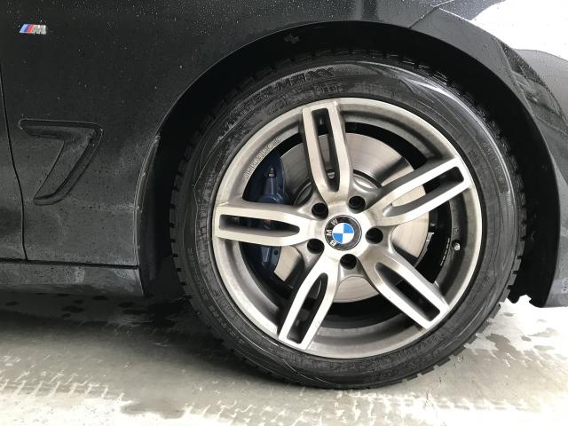 BMW 3シリーズ グランツーリスモのホイール