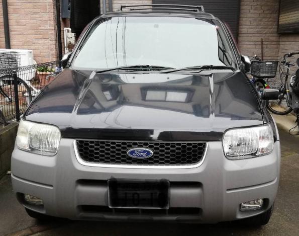 フォード エスケープ